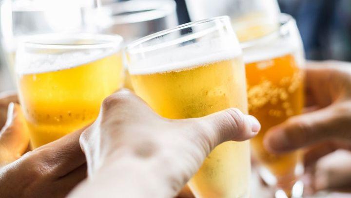 Normal bier