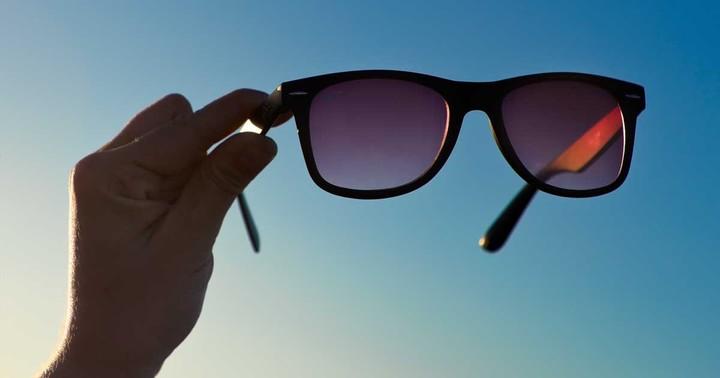 Normal zonnebril