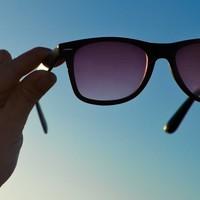 Thumbnail zonnebril