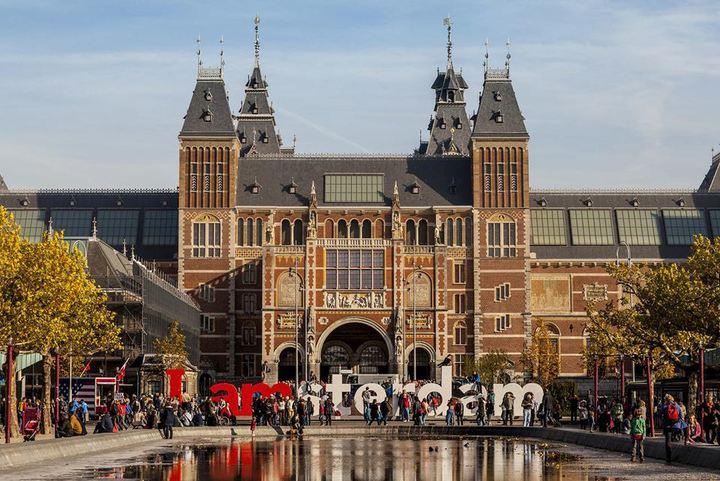 Normal rijksmuseum amsterdam