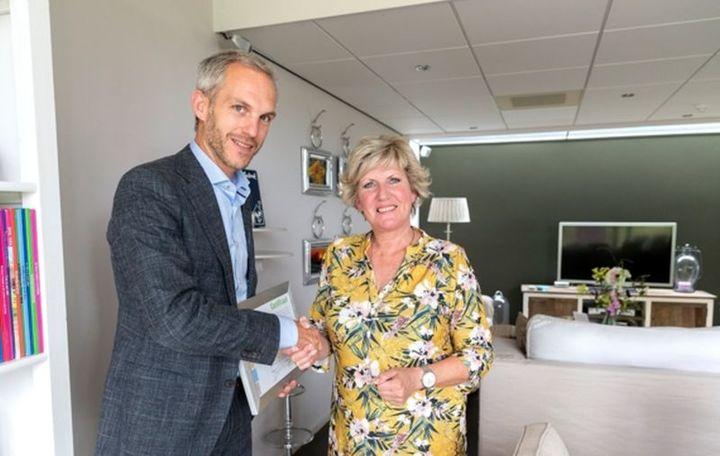Normal partnership ronald mcdonald huis middenwest brabant en verzekeraar cz 1
