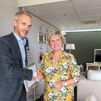 Thumbnail partnership ronald mcdonald huis middenwest brabant en verzekeraar cz 1