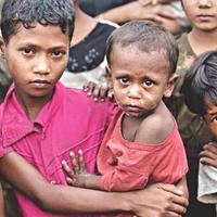 Thumbnail rohingya children 2