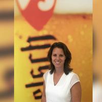 Thumbnail lieselotte kruf nieuwe directeur dommelsche bierbrouwerij