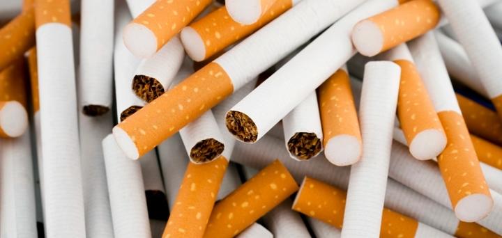 Normal sigaretten