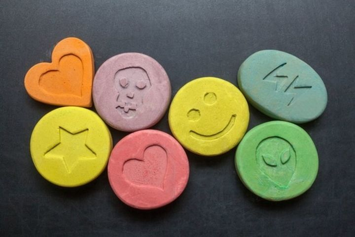 Normal helft van de jongeren wil stoppen met rijden onder invloed van drugs