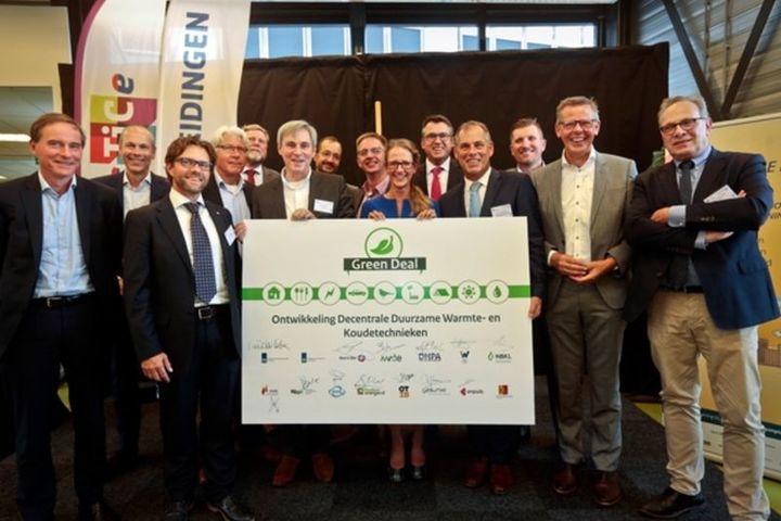 Normal 6.000 nieuwe warmtepompmonteurs dankzij green deal