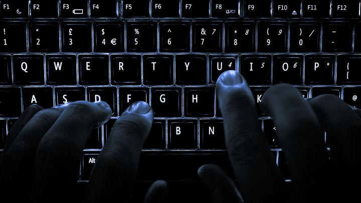 Normal hacker