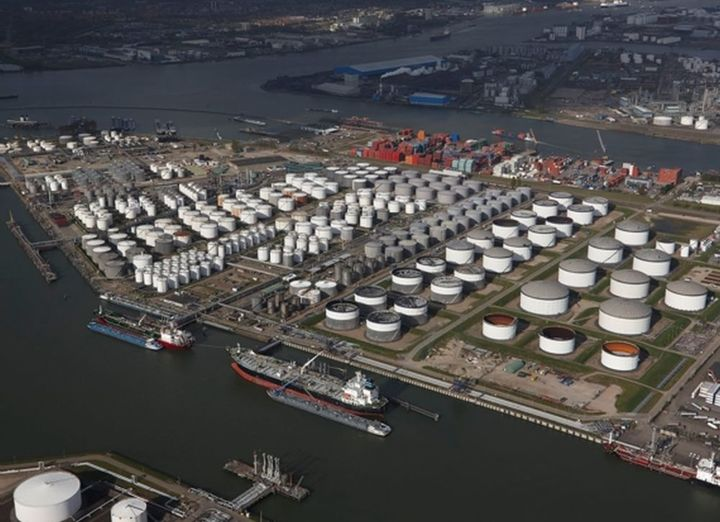 Normal koole terminals neemt odfjell terminals rotterdam over