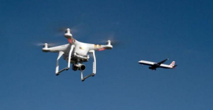 Normal nieuwe drone radar maakt opsporen van illegale drone vluchten mogelijk
