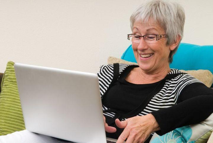 Normal onveilige webwinkels herkennen is lastig voor veel senioren