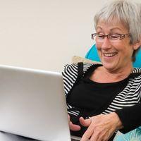 Thumbnail onveilige webwinkels herkennen is lastig voor veel senioren