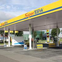 Thumbnail tankstation supertank