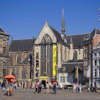 Thumbnail amsterdam nieuwe kerk 1697