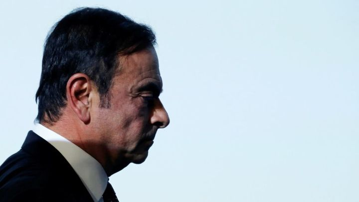 Normal ghosn