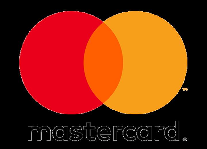 Normal mastercard logo