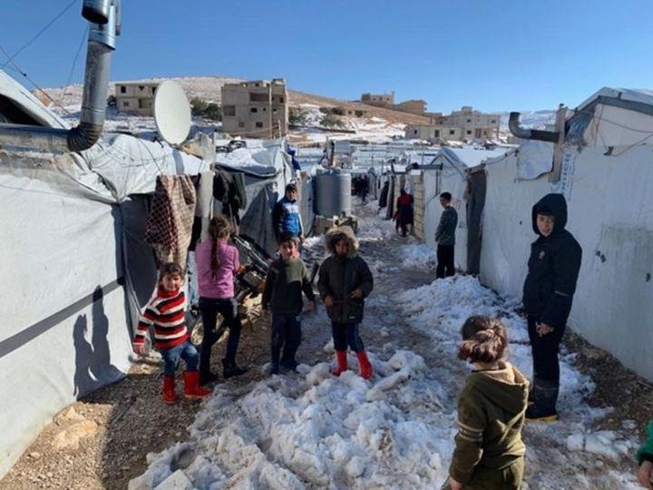 Normal syrischevluchtelingenlibanoninsneeuw4