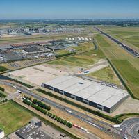 Thumbnail chipshol claimt 120 miljoen euro bij luchtverkeersleiding nederland