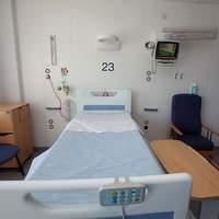 Thumbnail ziekenhuisbed