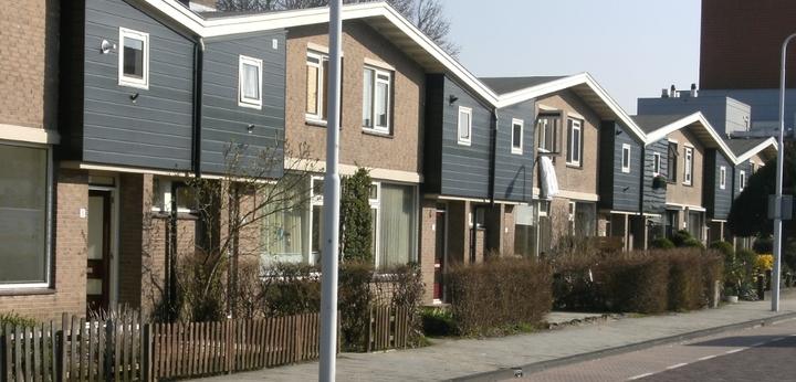 Normal huizen