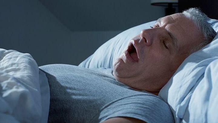 Normal snurken