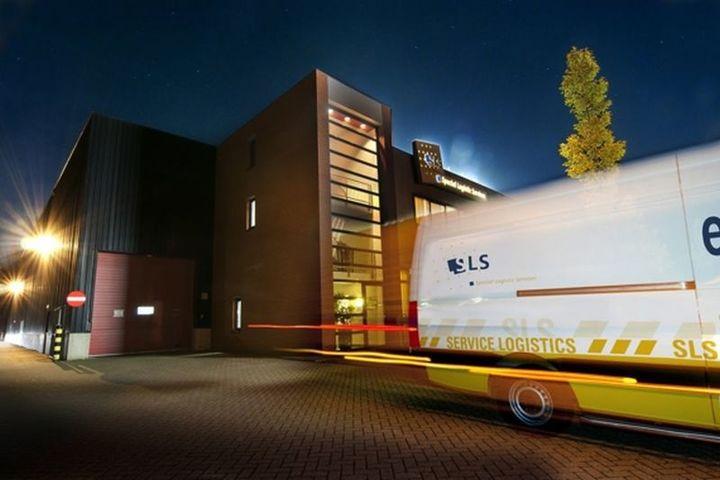 Normal sls benelux overgenomen door base logistics group