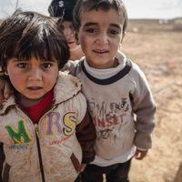 Thumbnail stichting vluchteling start campagne voor syrische vluchtelingen