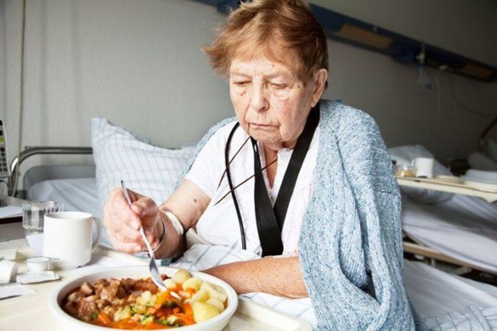 Normal verpleegkundige weet bedroevend weinig over ondervoeding