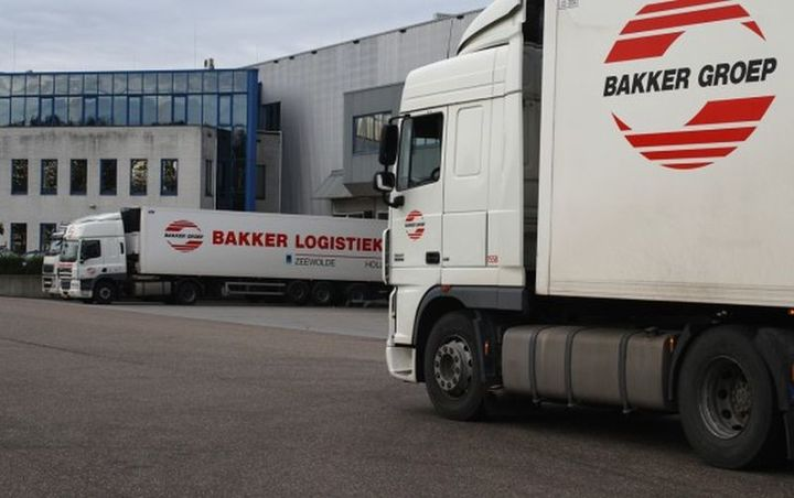 Normal veel vacatures in transport en logistiek flevoland