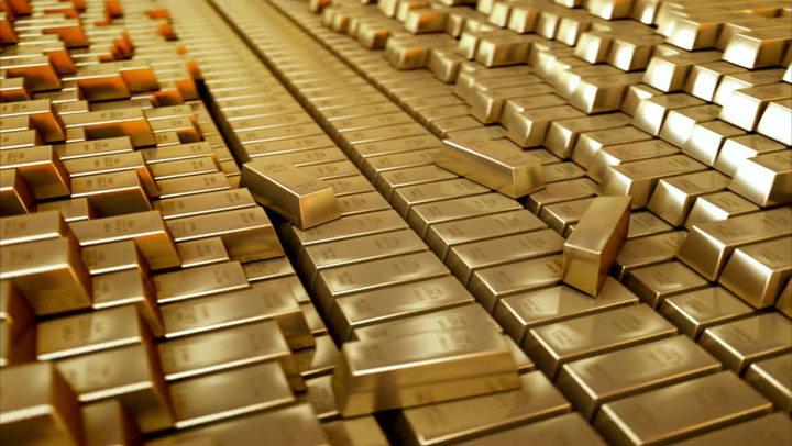 Normal goud