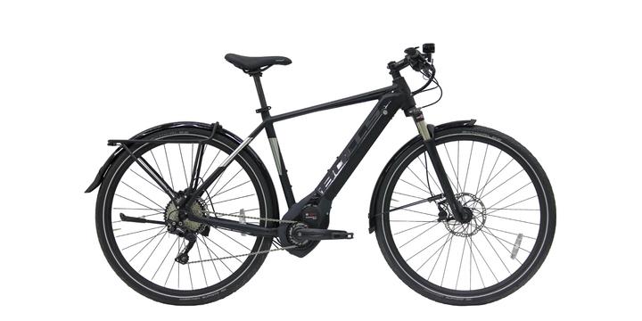 Normal bulls urban evo electric bike review