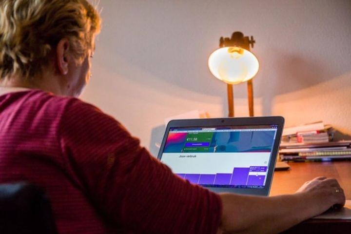 Normal prepaid energie helpt bij energiebewustzijn