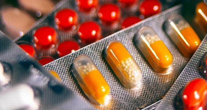 Normal geneesmiddelen