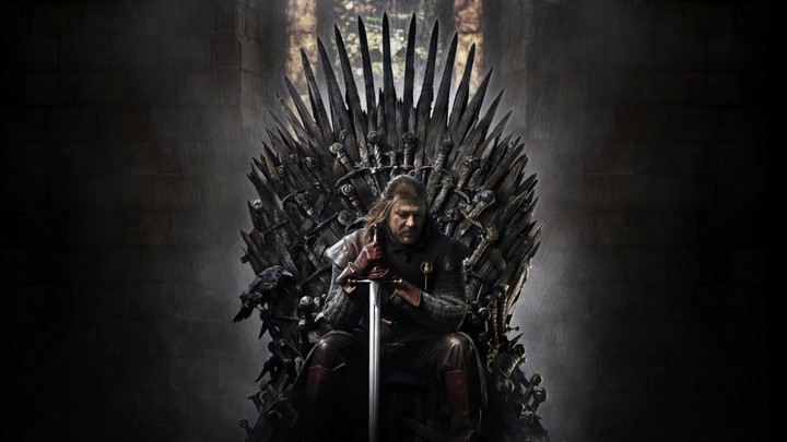 Normal game of thrones