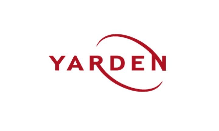 Normal yarden logo