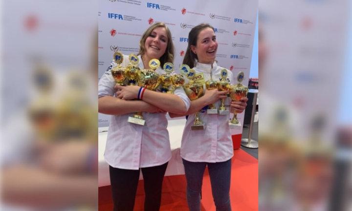 Normal nederland wint goud bij internationale slagerswedstrijd