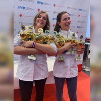 Thumbnail nederland wint goud bij internationale slagerswedstrijd