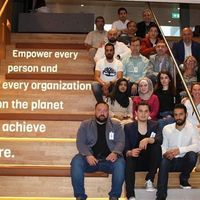 Thumbnail eerste editie microsoft azure academy for refugees gestart