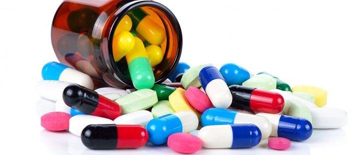 Normal medicijnen