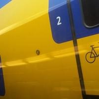 Thumbnail trein