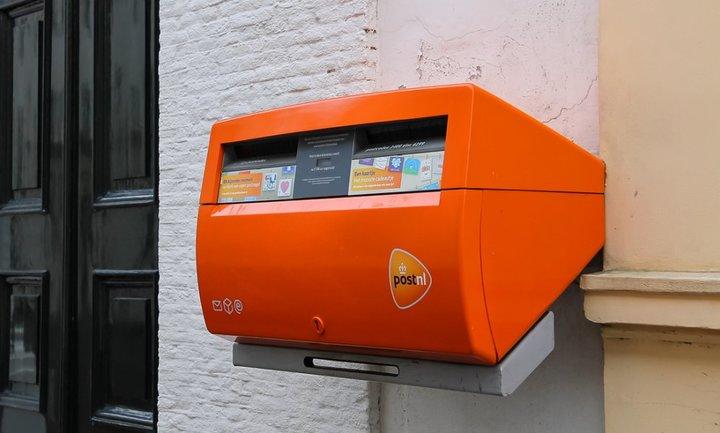 Normal brievenbus