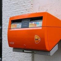 Thumbnail brievenbus