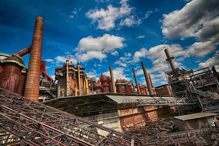 Normal fabrieken