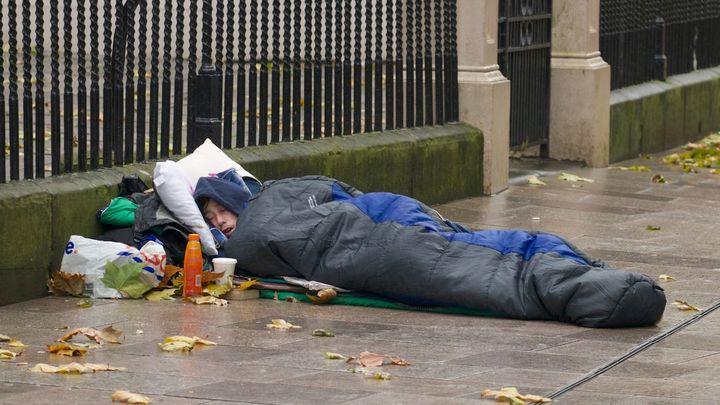 Normal daklozen