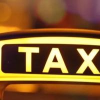 Thumbnail taxi