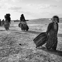 Thumbnail syrie al hol meisje in kamp 2019 foto eddy van wessel