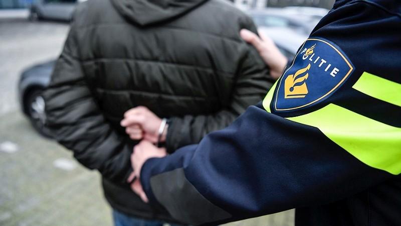 Aanhouding drugshandel Pironstraat leidt naar meer dan ton aan contanten in Tilburg .