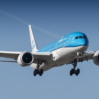 Thumbnail 1920px klm boeing 787 9 ph bhi on short final at schiphol  41344092082