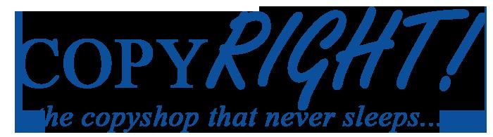 Cr logo blauw