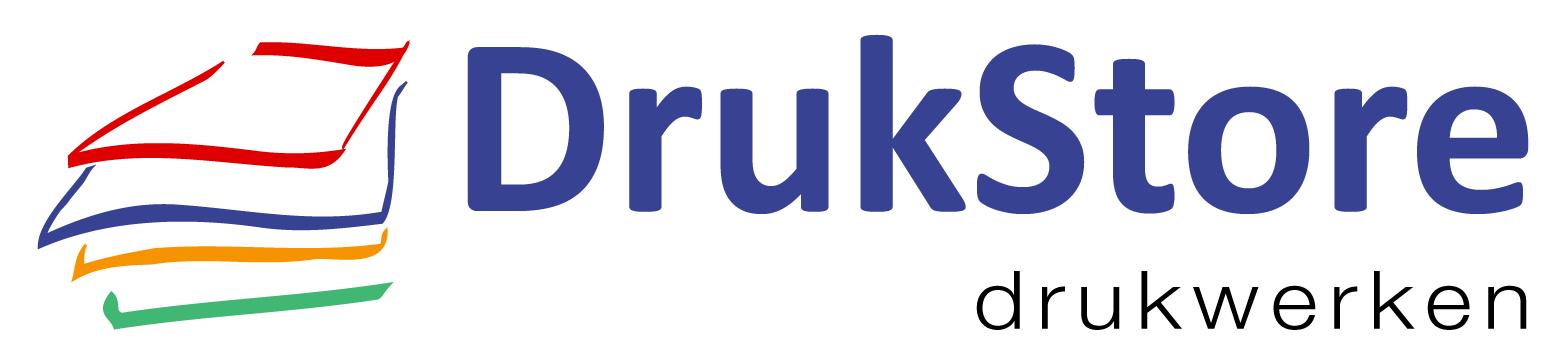 Drukstore logo